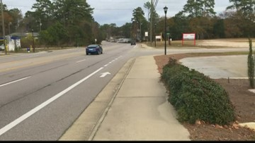 New sidewalk planned for Springdale