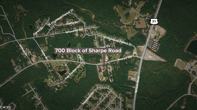 700 sharpe road