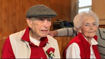 Georgia World War II veteran turns 100