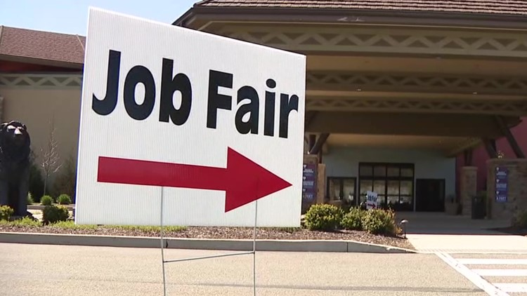 Community job fair to be held on October 21