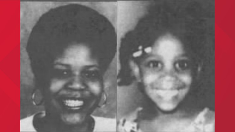 FBI arrests Tennessee man for 1992 murders of Indiana 4-year-old and her mom