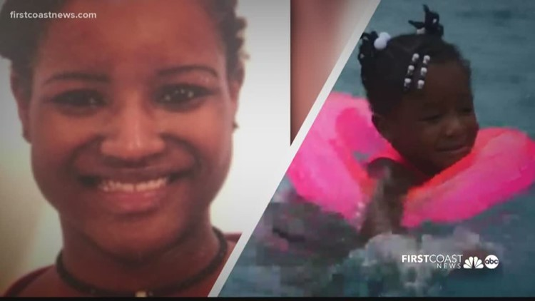 Search continues in Alabama for missing 5-year-old Jacksonville girl