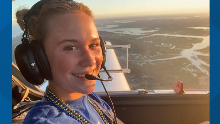 Pilot, 18-year-old student from Fernandina Beach recovered from St. Marys River after plane crash