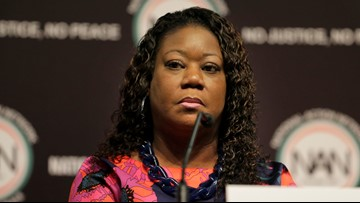 Trayvon Martin's mom announces run for political office