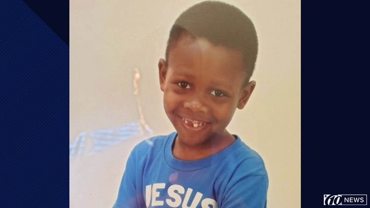 Texas boy missing since 2017 found in Florida