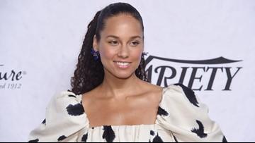 Alicia Keys to host 61st annual Grammy Awards