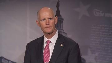 Florida senator says Congress members should go unpaid during government shutdowns