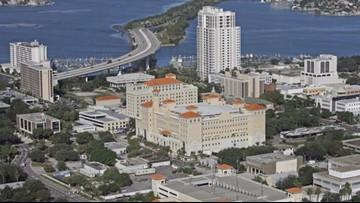 Clearwater police chief responds to claims about department's close relationship with Scientology