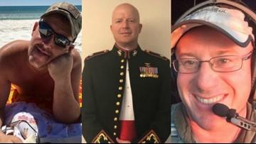 Bodies of 3 US firemen killed in plane crash retrieved from Australian forest