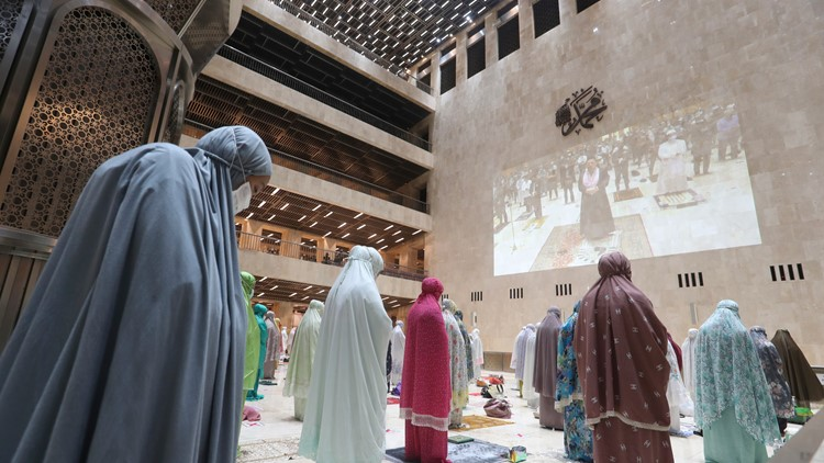 Month long Ramadan holy month for Muslims underway