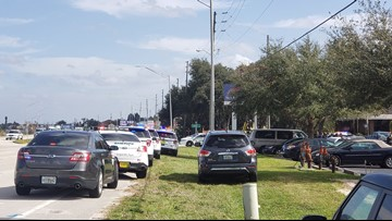 At least 5 people killed in shooting at SunTrust bank in Florida