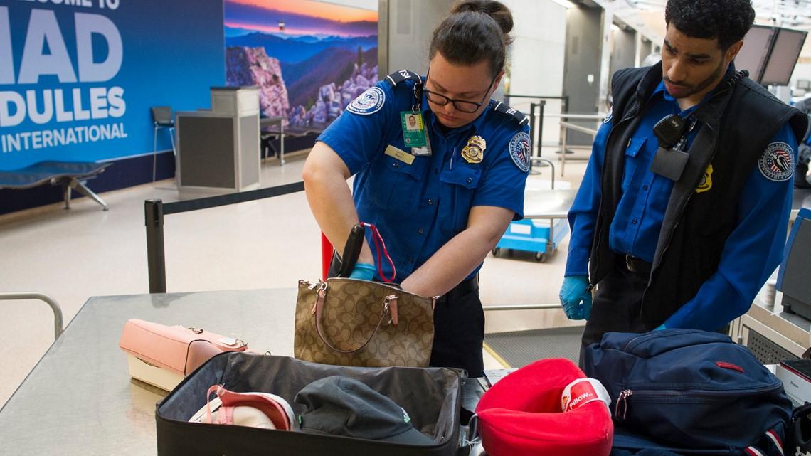 VERIFY: Does TSA allow hemp-CBD products and medical marijuana?
