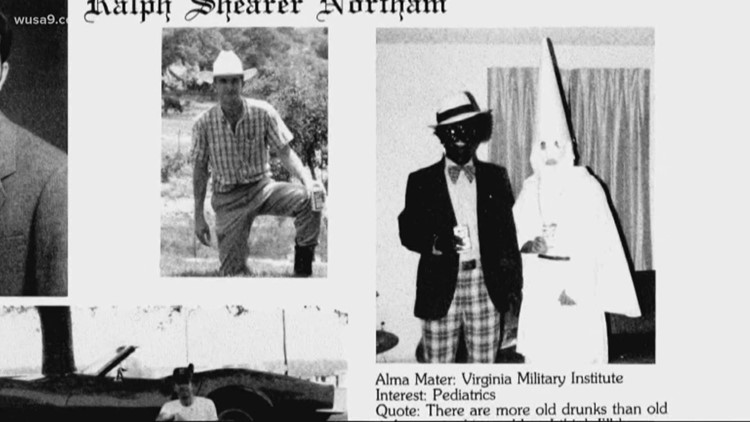 Did Virginia Gov. Ralph Northam wear blackface in yearbook photo? Investigators say they don't know