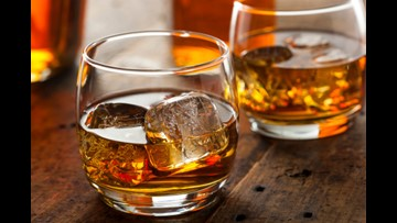 Celebrate National Scotch Day with these delicious recipes