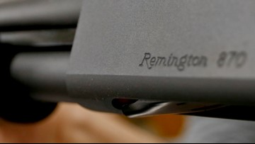 Sandy Hook lawsuit could force Remington to open books