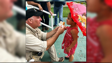 DC Chef José Andrés braves Hurricane Dorian to serve thousands of meals in Bahamas and Florida