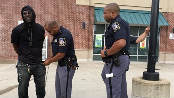 Maryland leads the nation in incarcerating young black men