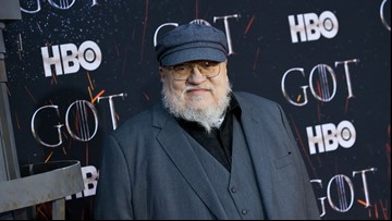George R.R. Martin says 'Game of Thrones' books will end differently than show