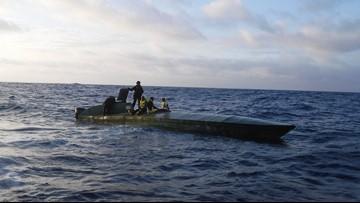 US Coast Guard seizes 35,000 pounds of cocaine worth $466 million