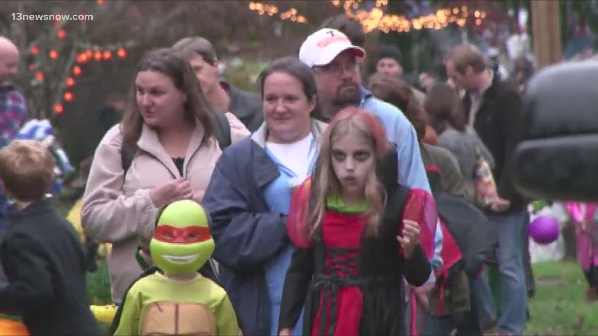 Halloween Events 2020 South Carolina Is Halloween canceled this year? | wltx.com