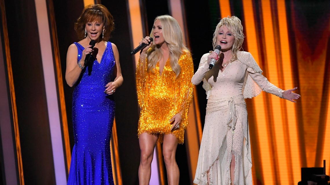 Best of the CMAs
