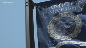 Hampton University to offer free enrollment to University of Bahamas students displaced by Dorian