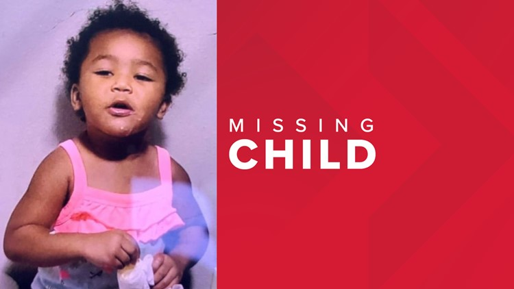 Have you seen her? Louisiana 2-year-old missing, endangered: LSP