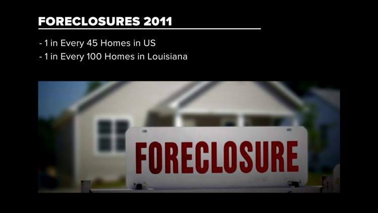 He never missed a payment, but the bank still foreclosed on