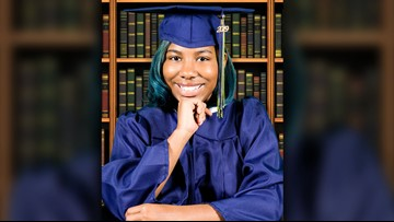 High school senior offered $3.7 million in scholarships