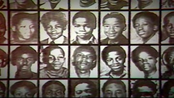 City to unveil Atlanta Child Murders memorial portraits