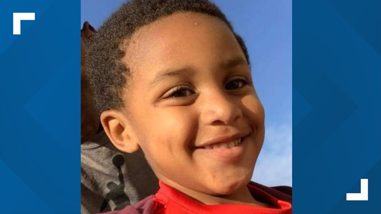 Mother, boyfriend face felony murder, abuse charges in death of 6-year-old boy in Georgia