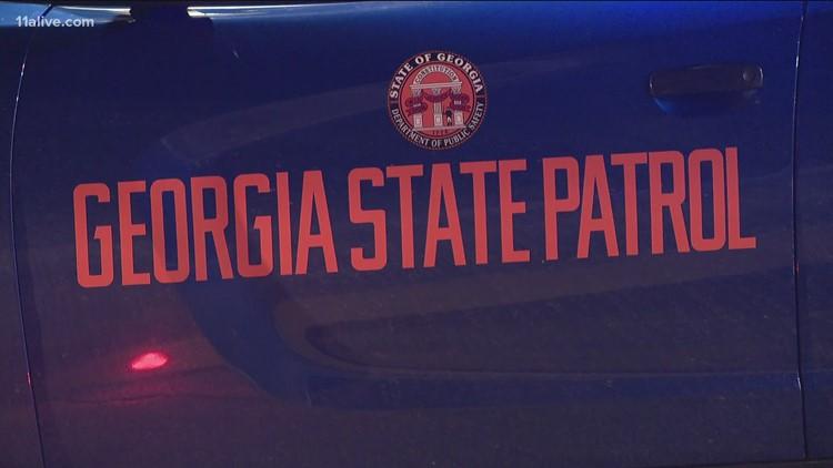 One dead, 17 injured in major I-95 crash in south Georgia