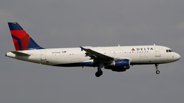 Man accused of scheming Delta's SkyBonus miles program for 42 million points