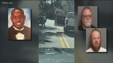 U.S. Attorney considering charges against state officials in Arbery case, family's lawyers say