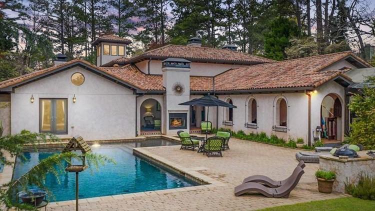 'Cobra Kai' mansion in Marietta hits the market for $2.6 million