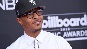 Rapper T.I., Small Business Administration holding virtual town hall for minority businesses