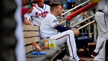 Social media unloads on the Braves after slow start