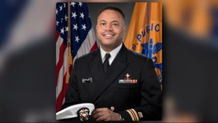 Missing CDC scientist file: A 'highly driven' man struggling with personal, professional issues