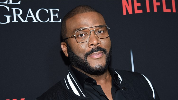 Prequel series for Tyler Perry's Madea character in the works for Showtime