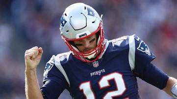 A look at the Patriots' Super Bowl history