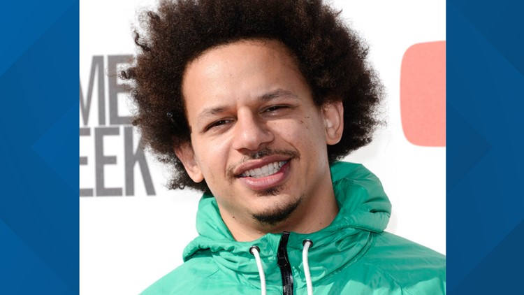 'This is racism'   Actor Eric Andre says he was racially profiled at Atlanta airport