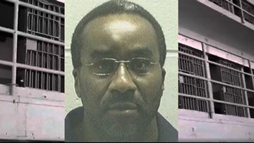 At the last minute, eyewitness says death row inmate likely wasn't the shooter