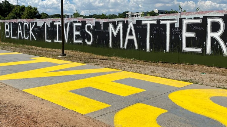 Florida school district removes Black Lives Matter story from 5th Grade curriculum, citing Critical Race Theory