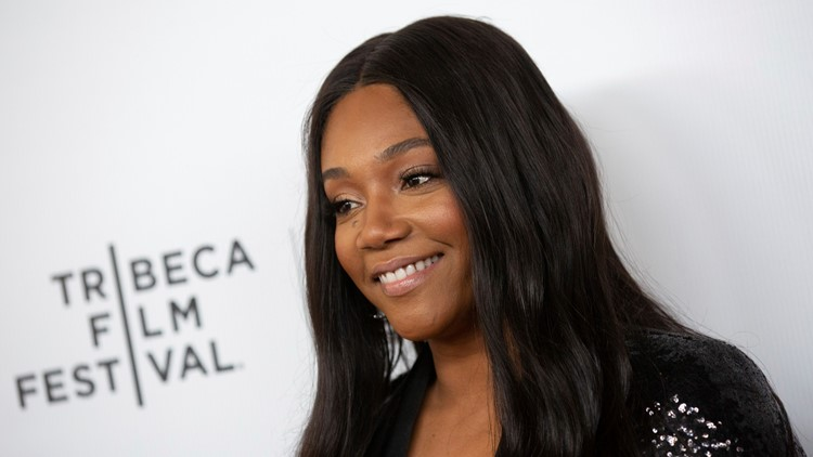 Actress, comedian Tiffany Haddish cancels Atlanta show over 'heartbeat' abortion law