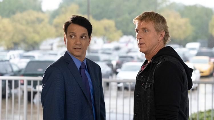 'Cobra Kai' casting new actors in Atlanta for upcoming fourth season