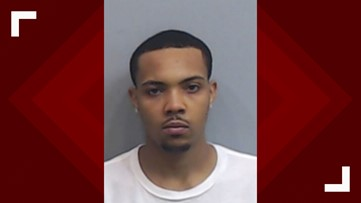 Chicago rapper 'G Herbo' arrested in Atlanta after altercation with his child's mother