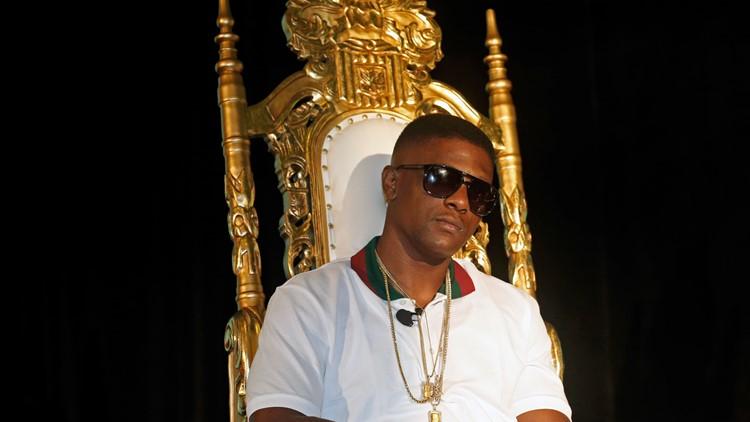 Rapper Lil Boosie arrested, faces multiple charges after Atlanta concert