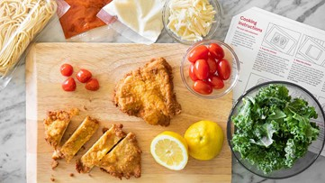 Chick-fil-A to sell meal kits you can cook at home