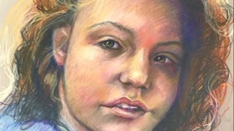 Shirlene 'Cheryl' Ann Hammack