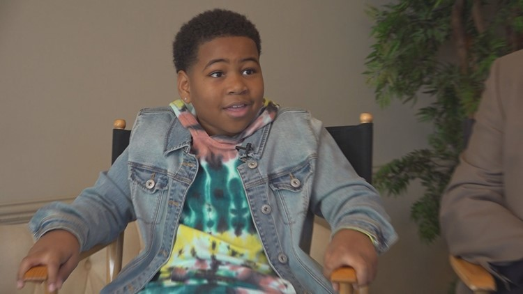 'Tyler Perry's Young Dylan' casting fresh faces for season two in Atlanta